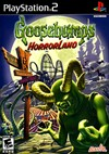 Rent Goosebumps HorrorLand for PS2