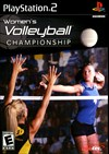 Rent Women's Volleyball Championship for PS2