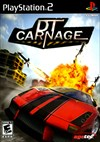 Rent DT Carnage for PS2