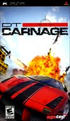 Rent DT Carnage for PSP Games