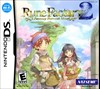 Rent Rune Factory 2: A Fantasy Harvest Moon for DS
