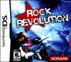 Rent Rock Revolution for DS