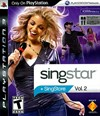 Rent SingStar: Vol. 2 for PS3