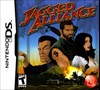 Rent Jagged Alliance for DS