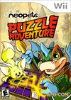 Rent Neopets Puzzle Adventure for Wii