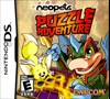 Rent Neopets Puzzle Adventure for DS