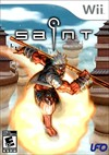 Rent Saint for Wii
