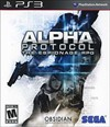 Rent Alpha Protocol for PS3