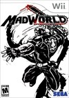 Rent MadWorld for Wii