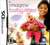Rent Imagine: Babysitters for DS