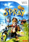Rent SPRay for Wii