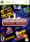 Rent Namco Museum: Virtual Arcade for Xbox 360
