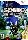 Rent Sonic and the Black Knight for Wii