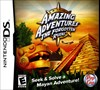 Rent Amazing Adventures: The Forgotten Ruins for DS