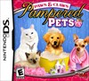 Rent Paws & Claws: Pampered Pets for DS