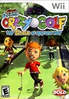 Rent Kidz Sports: Crazy Golf for Wii