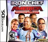 Rent Iron Chef America: Supreme Cuisine for DS