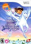 Rent Dora the Explorer: Dora Saves the Snow Princess for Wii