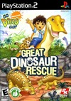 Rent Go, Diego, Go!: Great Dinosaur Rescue for PS2