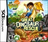 Rent Go, Diego, Go!: Great Dinosaur Rescue for DS