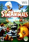 Rent SimAnimals for Wii
