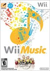 Rent Wii Music for Wii
