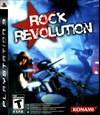 Rent Rock Revolution for PS3