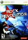 Rent Rock Revolution for Xbox 360