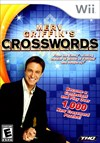 Rent Merv Griffin's Crosswords for Wii