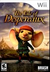 Rent Tale of Despereaux for Wii