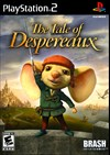 Rent Tale of Despereaux for PS2