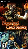 Rent Neverland Card Battles for PSP Games