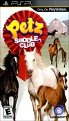 Rent Petz: Saddle Club for PSP Games