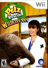 Rent Petz: Rescue Wildlife Vet for Wii