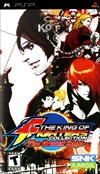 Rent King of Fighters Collection: The Orochi Saga for PSP Games