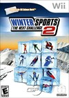 Rent Winter Sports 2: The Next Challenge for Wii
