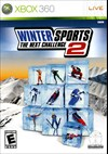 Rent Winter Sports 2: The Next Challenge for Xbox 360