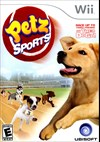 Rent Petz: Sports for Wii