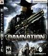 Rent Damnation for PS3