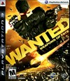 Rent Wanted: Weapons of Fate for PS3