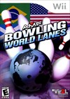 Rent AMF Bowling World Lanes for Wii