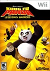 Rent Kung Fu Panda Legendary Warriors for Wii