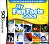 Rent My Fun Facts Coach for DS