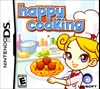 Rent Happy Cooking for DS