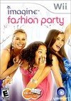 Buy Imagine Fashion Party for Wii