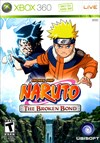 Rent Naruto: The Broken Bond for Xbox 360