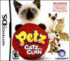 Rent Petz: Catz Clan for DS