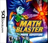 Rent Math Blaster in the Prime Adventure for DS