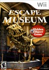 Rent Escape the Museum for Wii