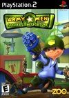 Rent Army Men: Soldiers of Misfortune for PS2